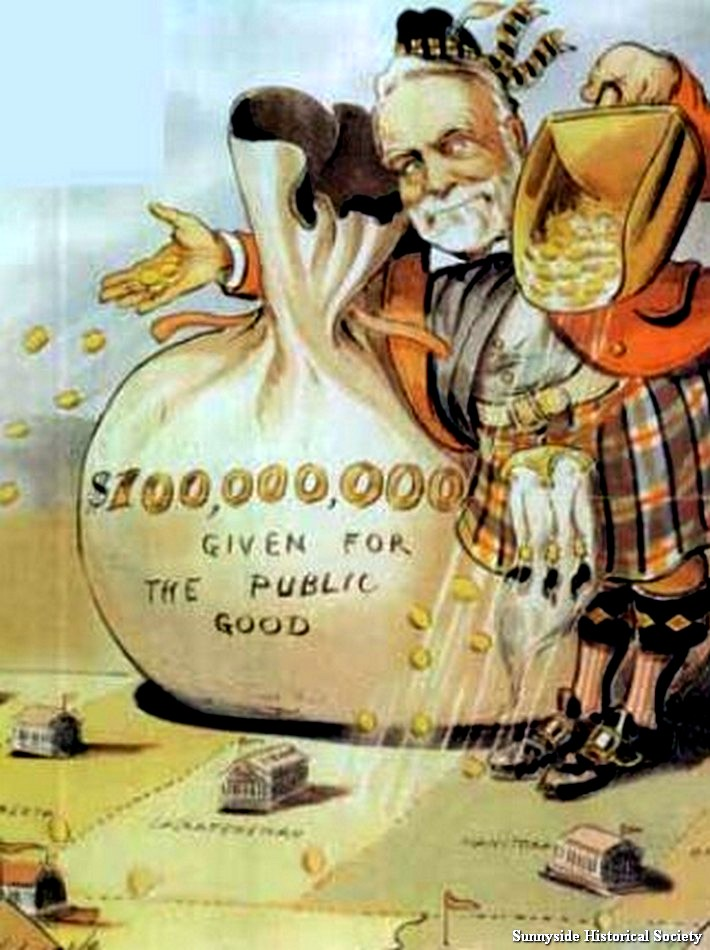 """an introduction on the definition of the term robber barons Mrs stewart said debate rages on about the impact of the so-called """"robber barons"""" on american society and industry many believe that the business."""