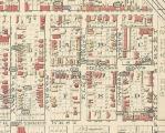 22 Elm Grove Avenue 1890 Map