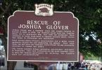 Joshua Glover 1293