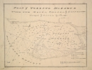 1 First business in Parkdale a French or Metis blacksmith at Jameson and rail line. Map 1792 by Bouchette