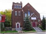 The Dufferin Street Presbyterian Church