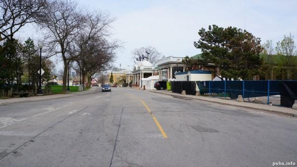 Dufferin St Toronto