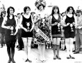 1926 at the first Miss toronto contest at sunnyside with runners up