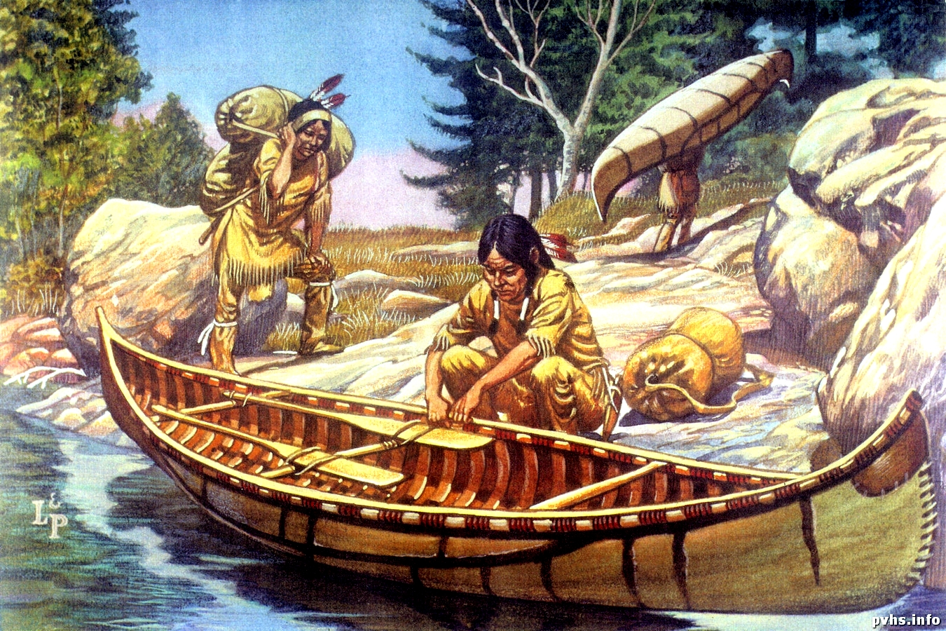 algonquins and iroquois farmers of the woodlands essay Learn about the history of the cherokee indians, originally living in the appalachian mountains.