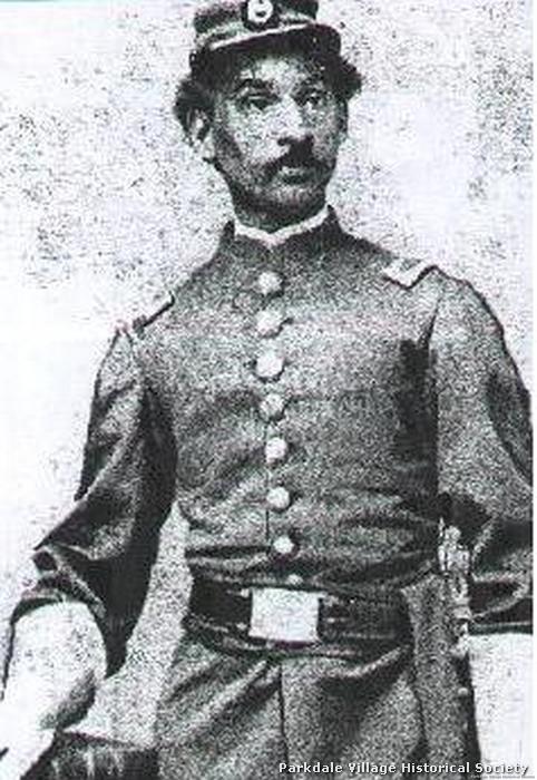1890 Abbott Anderson Lived Dowling s e King- Grad Tor School Medicine in 1857 1st Cdn born black doctor_tn